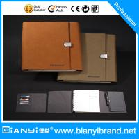 Wholesale Elegance Loose Leaf Notebook from china suppliers
