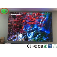 Wholesale P2.5 Indoor Full Color LED Display Screen Fixed Installation 3D Effect LED Programable High Refresh Rate Led Videotron from china suppliers