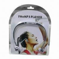 Wholesale Bluetooth Headsets, Neckband in-ear Style, Convenient for Sports, Mobile Phones/iPod/iPhone/PC from china suppliers