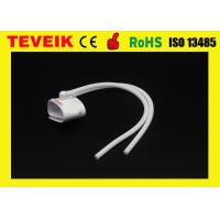 Buy cheap Disposable Blood Pressure Cuff for Neonate , double hose / nonwoven cloth material from wholesalers