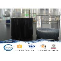 Buy cheap CW-08 colorless Water Decoloring Agent for Papermaking waste water treatment from wholesalers