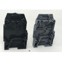 Wholesale Durable Black Plastic Mold Parts Customized Size By Abs Injection Molding from china suppliers