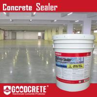 Quality Industrial Gloss Concrete Sealer Factory Supply for sale