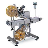 Wholesale Fault Stop Function Automatic Labeling Machine Human Computer Interaction Interface from china suppliers