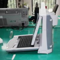 Wholesale Automatic High Effective Ultrasound Bone Densitometer/Portable Ultrasound Bone Densitometer from china suppliers
