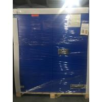 Wholesale Vented Metal Corrosive Storage Cabinets For Hazardous Alkali / Acid Liquid from china suppliers