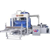 Wholesale Concrete Block Machine HY-QT6-15 from china suppliers