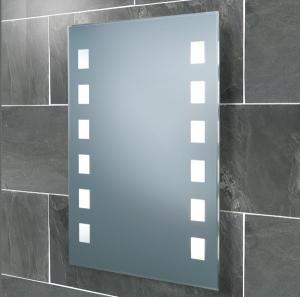 Illumination batroom mirror, lighted anti-fog mirror,bathroom smart mirror