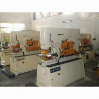 Wholesale Hydraulic Angle/Channel Bar Cutting Machine with Round Bar Cutting from china suppliers