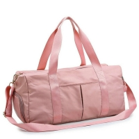 Wholesale Ladies Canvas Large Fitness Sport Gym Duffle Bag from china suppliers