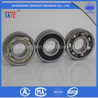 Wholesale best sales XKTE brand 6305/C3 deep groove ball bearing for conveyor roller from china bearing manufacture from china suppliers