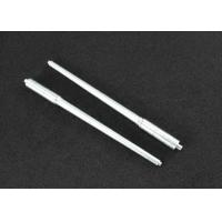 Buy cheap Lead Shaft Hardened Aluminum Dowel Pins Silver Oxidation 5 X 65 mm from Wholesalers