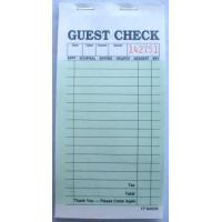 Restaurant Receipt Book Quality Restaurant Receipt Book