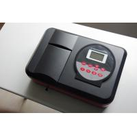 Wholesale Rhodamine B Automatic Spectrophotometer Indigo With LCD Screen from china suppliers