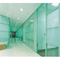 Buy cheap SELL 3-19mm tempered glass with en-12150-1 high quality tempered glass with CCC,CE,ISO,AS/NZS from wholesalers