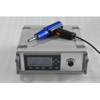 Wholesale High Speed Mini Ultrasonic Spot Welding Machine 800W With Digital Generator from china suppliers