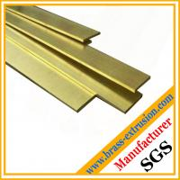 copper alloy plate brass flats brass sheets