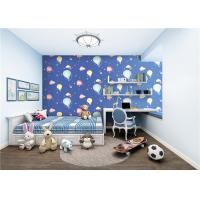 Wholesale Little Boys Bedroom Wallpaper , Contemporary Wallpapers For Children'S Bedrooms from china suppliers