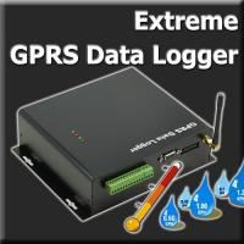 gprs data:
