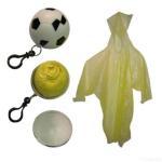 Promotional Disposable Raincoat