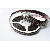 Wholesale 15m Black PCB 5050 Constant Current LED Strip 24V 60LEDs/m from china suppliers