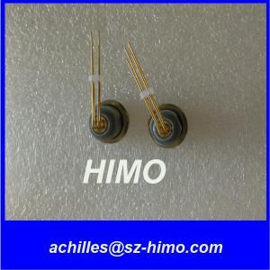 grey color push pull self-locking lemo 1P series plastic 2-pin PCB connector