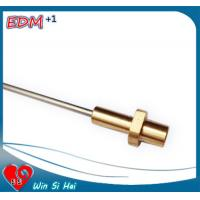 Wholesale S604 - 2 Sodick EDM Parts Upper AWT Copper  Pipe 275mml 3085967 from china suppliers