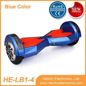 China electronic balance scooter on sale