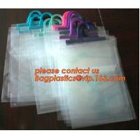 China Underwear,Swimwear,Shorts,Socks,Bathing suits,Transparent,Frosted,Black,White,Pink,Blue Or Customize,Garment packages on sale