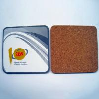 Wholesale Personally Custom Wood Drink Coasters Placemats For Food And Beverage from china suppliers