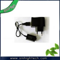 Wholesale USB Wall Charger AC Adapter US/EUROPE/Apple/MINI Electronic Cigarette from china suppliers