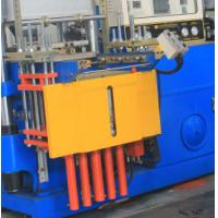 China Cylinder Diameter 400mm Rubber Vulcanizing Machine Production Of Silicone Non - Slip Pad on sale