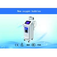 Wholesale Multifunctional Hydrafacial Machine For Skin Deeply Cleaning / Rejuvenation from china suppliers