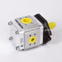 Quality High Pressure Hydraulic Gear Pump With Low Noise Performance for sale