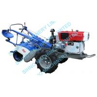 Wholesale 12HP,15HP,18HP 2WD CHANGCHAI Walking Tractor (Power Tiller) from china suppliers