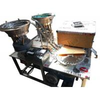 Wholesale assembling machine for aluminium seal n plastic cap from china suppliers