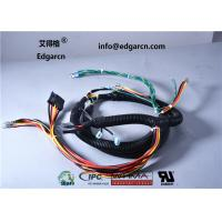 China Black / Red Edgarcn Game Machine Harness 24 - 18awg With Oem Odm Service on sale