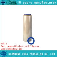 Wholesale 15 Years Manufacturer Strong Stretch LLDPE Wrap Film SGS certfied from china suppliers
