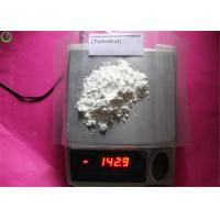 Wholesale 99% min Purity Safe Oral Steroids Oral Turinabol 4-Chlorodehydromethyltestosterone CAS 2446-23-3 from china suppliers