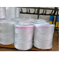 2MM Polypropylene Twisted PP Baler Twine For Square Hay Baler Machine