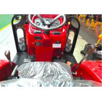 Wholesale 40hp Four Wheel Drive Farm Tractor Diesel Agriculture and Farming Equipment from china suppliers