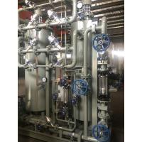 China Heat Exchanger Ammonia Cracker Easy To Refine The Gas High Safety on sale