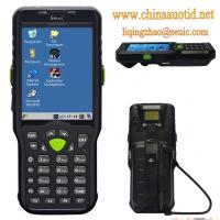 Wholesale Handheld logistic express barcode scanner industrial pda terminal-AUTOID 6 from china suppliers