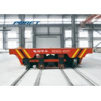 Wholesale Motorized Coil Custom Material Handling Carts For Industrial Rail Die Material Handling Cart from china suppliers