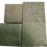10mm vermiculite board quality 10mm vermiculite board for Moisture resistant insulation