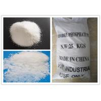 Wholesale 98% Sodium Phosphate Tribasic TSP Boiler Water Industrial Water Treatment Chemicals from china suppliers