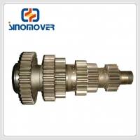 Wholesale AZ2203030206 Countershaft Howo Sino Truck Spare Parts from china suppliers
