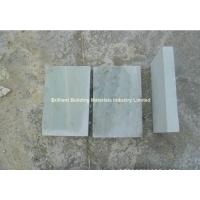 China China Ming Green Marble Paving Stone on sale