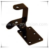China China Welding Parts Stamping Parts-Bumper Bracket Weldment on sale
