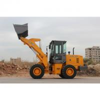 Wholesale LTXG  LGW916 Official Manufacturer 1.6tons wheel loader from china suppliers